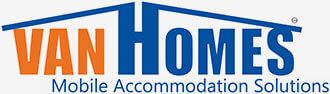 Vanhomes: Mobile Accommodation Solutions